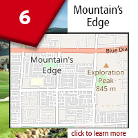 Moutains Edge